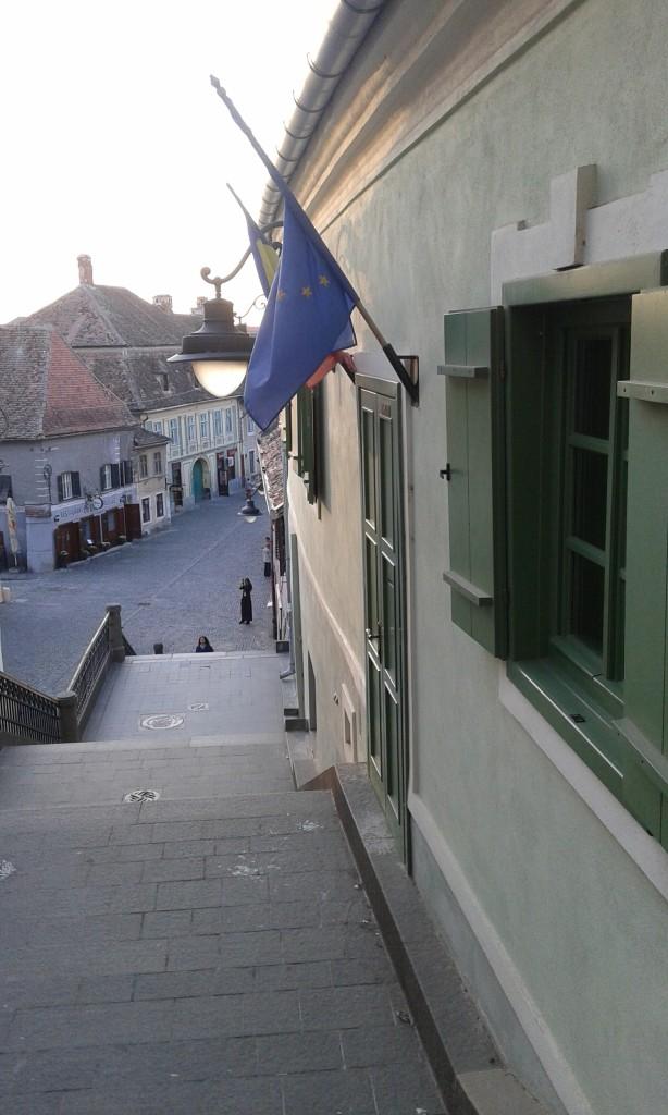 uliczka 2