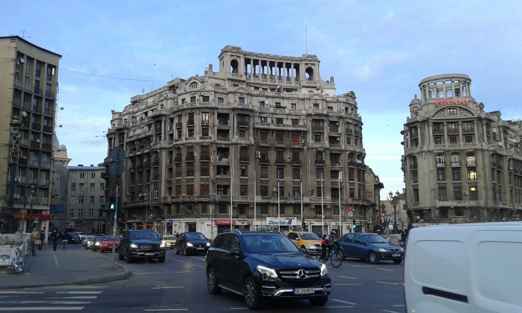 bukareszt-architektura