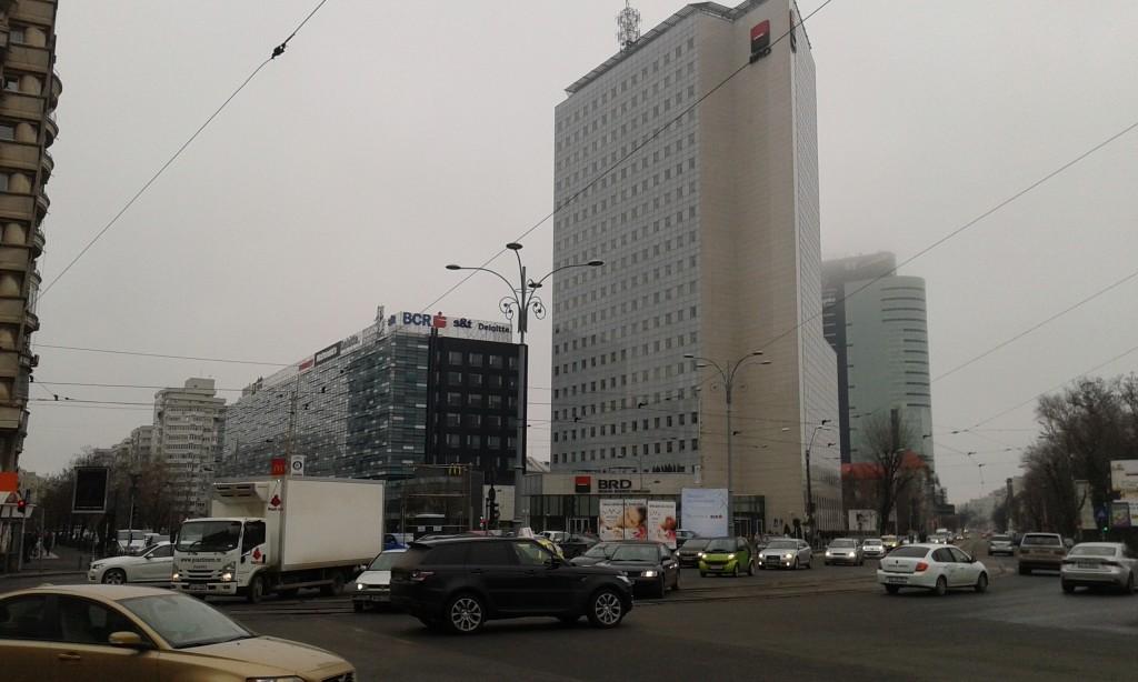 wiezowce-bukareszt