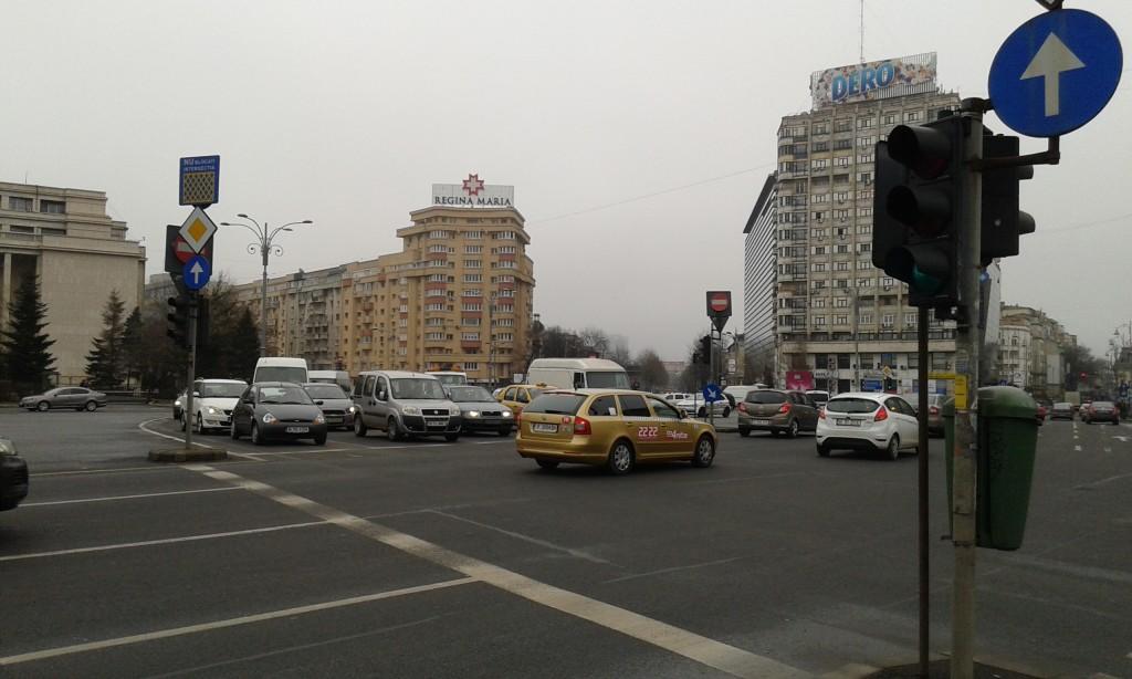 bukareszt-korki