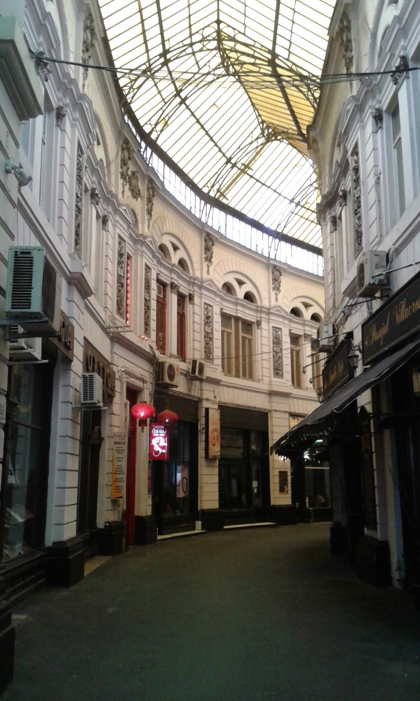 bukareszt-secesja-pasaz
