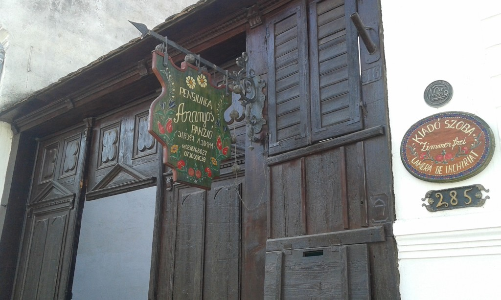 Legendarny pensjonat, w którym nocował sam Rober Makłowicz :)