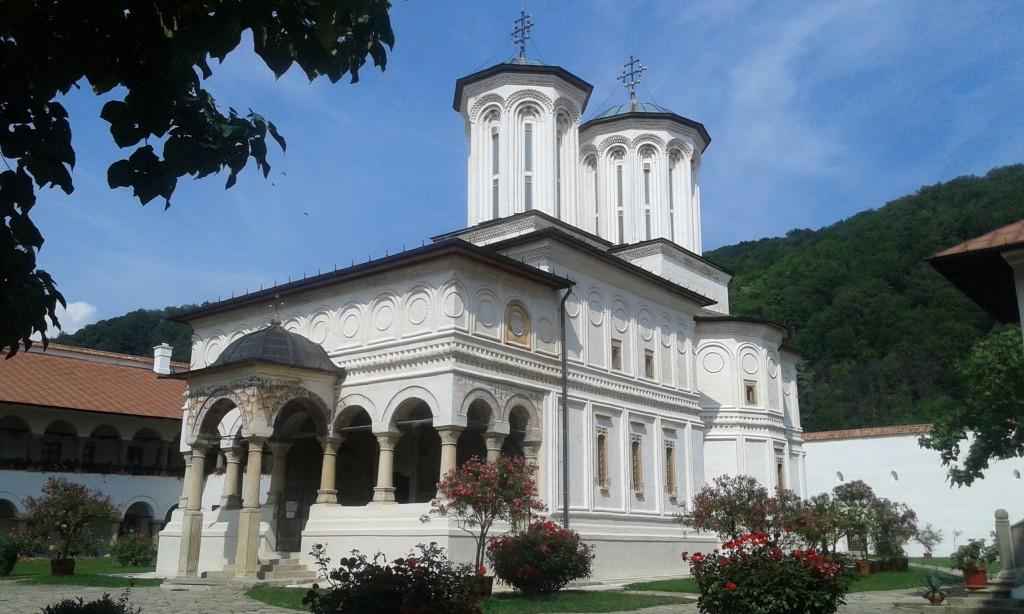 horezu-monastyr-cerkiew