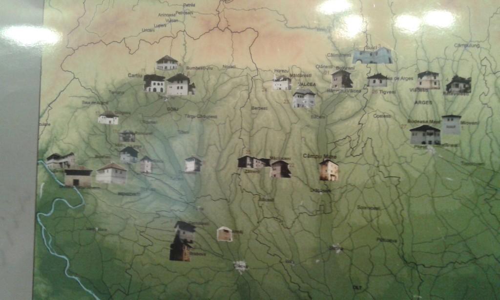 Mapa kul, czyli zadanie na kolejną wyprawę